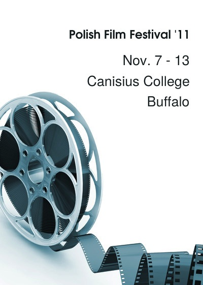 Polish Film Festival 2011 at Canisius College, Buffalo, NY