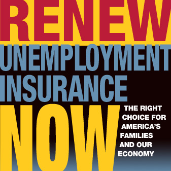 Renew unemployment insurance UI